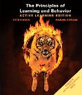 Principles Of Learning And Behavior Active Learning Edtion