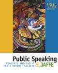Public Speaking Concepts and Skills for a Diverse Society Non-Infotrac Version