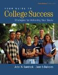 Your Guide to College Success With Infotrac Strategies for Achieving Goals, Media Edition