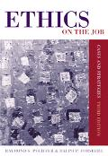 Ethics on the Job Cases and Strategies