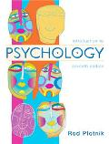Introduction to Psychology With Infotrac