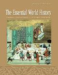 Essential World History to 1800