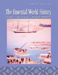 Essential World History Since 1400 With Infotrac