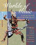 Worlds Of Music Introduction To Music Of World's People