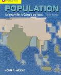 Thomson Advantage Books: Population: An Introduction to Concepts and Issues (Advantage Series)
