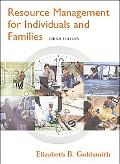 Resource Management For Individuals And Families With Infotrac