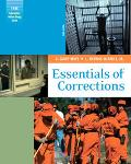 Essentials Of Corrections With Infotrac