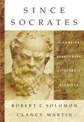 Since Socrates: A Concise Source Book of Classic Readings