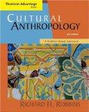 Thomson Advantage Books: Cultural Anthropology: A Problem-Based Approach