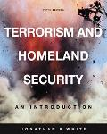 Terrorism Homeland Security