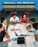 College Study Skills: Becoming a Strategic Learner