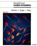 Foundations of Discrete Mathematics