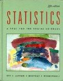 Statistics: A Tool for the Social Sciences (Duxbury Series in Statistics and Decision Science)