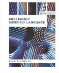 68000 Family Assembly Language/Book and Disk
