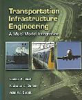 Transportation Infrastructure Engineering A Multimodal Integration