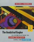 Analytical Engine An Introduction to Computer Science Using the Internet