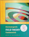 Electromagnetic Field Theory Fund.-w/cd