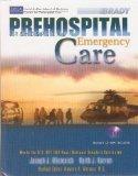 Brady Prehospital Emergency Care w/ CD-ROM (UCLA David Geffen School of Medicine Center for ...