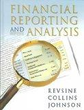 Financial Reporting And Analysis: Custom Edition for Vc Online