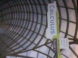 2nd Custom Edition for Math 135 Rutgers University Calculus Volume 1 (Calculus, Volume 1)