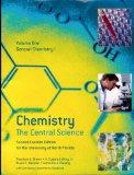 Chemistry: The Central Science (Custom for University of North Florida) (General Chemistry 1...