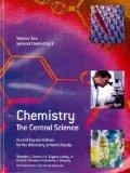 Chemistry: The Central Science, Vol. 2, 2nd Custom Edition for the University of North Florida