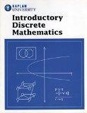 Introductory Discreet Mathematics