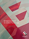 Introduction to Engineering, The College of Engineering, The University of Texas at Arlington