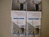 Sears and Zemansky's University Physics - Volume 1 - Custom Edition For UCLA