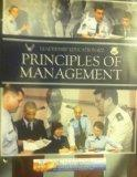 Leadership Education 400 Principles of Management Air Force J.R.O.T.C. V-7401T