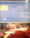Students with Emotional and Behavior Disorders (EDU223AA/EDU209AA) A Custom Edition for Rio ...