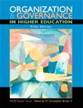 Organization & Governance in Higher Education