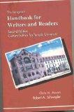 The Longman Handbook for Writers and Readers (Temple University Edition) (Custom Edition for...