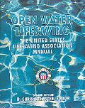 Open Water Lifesaving The United States Lifesaving Association Manual