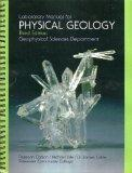 Physical Geology (Geophysical Sciences Department)