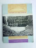 History of the Theatre Custom Edition for the American Academy of Dramatic Arts Ninth Edition