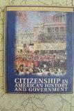 Citizenship in American History and Government (2nd Custom Edition for JROTC)