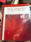 Psychology: From Inquiry to Understanding (Custom Edition for Texas Tech University)