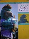 UNIV 110 First Year Experience - Second Custom Edition for Coastal Carolina University