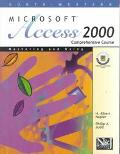 Microsoft Access 2000,compreh.-w/cd
