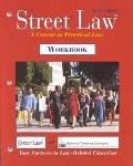 Street Law A Course in Practical Law