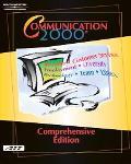 Communication 2000 Comprehensive Edition