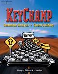 KeyChamp Technique Analysis, Speed Building