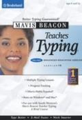 Mavis Beacon Teaches Computer Keyboarding : Classroom Package