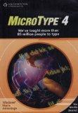 Windows Individual Home Advantage Version CD-ROM/User Guide Package for MicroType 4.1 (Windo...