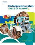 Pkg SE/CD Entrepreneurship