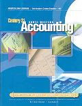 Century 21 Accounting , Chapter 1-17