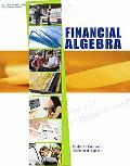 Financial Algebra, Student Edition (Applied Mathematics)