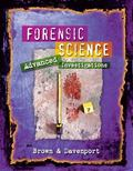 Forensic Science : Advanced Investigations