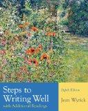 Bundle: Steps to Writing Well with Additional Readings, 8th + Enhanced InSite Printed Access...